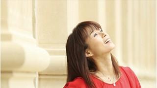 岩男潤子 新アルバム voice 文句なしの音質 #CDレビュー