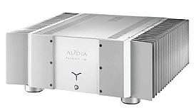 アンプが熱い季節になってまいりました #Audia #Flight 50