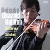 ハイ上がりになっていないバイオリンを久々に聞いた #Duo 3 岡崎慶輔, 伊藤恵