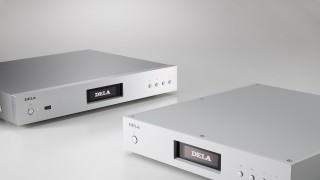 DELAのNASがネットワークプレイヤーになるアップデート