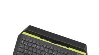 タブレット用キーボードで、これは決定版だと思う #Elecom