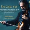 こういうのはあまり流行らないんだろうけど #The Celtic Viol #Jordi Savall #CDレビュー #Alia Vox