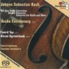 このCDの響きはどう聞こえますか? #bach #Violin Concertos