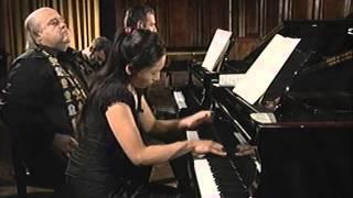 折角なので、アレクサンドル・トラーゼ(ピアニスト)の動画も紹介します