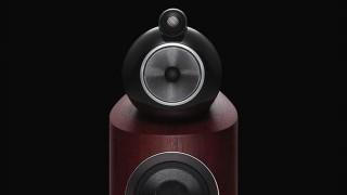 B&Wの新800 Diamond「800 D3」がTIASで披露ですか。聴きに行きたい