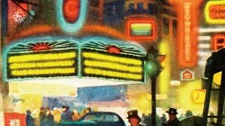 ジャズ・シネマ・ファンタジー。Jazz Cinema Paradiseで感じていた違和感の理由がようやく分かった
