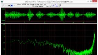 テレコムセンター入り口の超音波センサーの音量は大きすぎない?